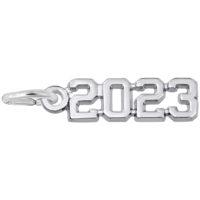 '2023' Charm